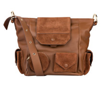 Schultertasche CASUAL POCKET