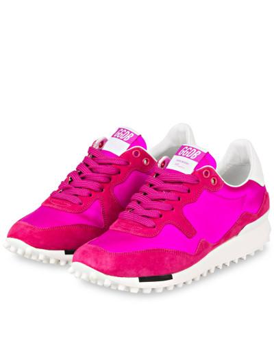 Sneaker STARLAND - PINK