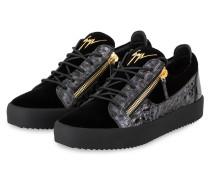 Sneaker FRANKIE - SCHWARZ/ GRAU