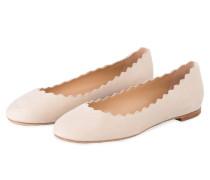 Ballerinas LAUREN - MILD BEIGE