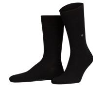 2er-Pack Socken EVERYDAY - schwarz