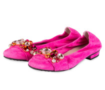 Ballerinas MALU - PINK