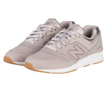 Sneaker WL697 - ROSÉ