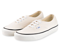 Sneaker AUTHENTIC 44 DX - CREME