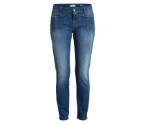 Cropped-Jeans PEDAL X