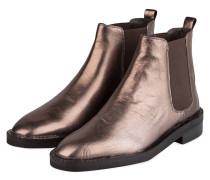 Chelsea-Boots CARTOCCIO - BRAUN
