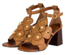 Sandaletten - CUOIO