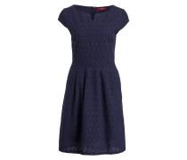 Kleid - dunkelblau