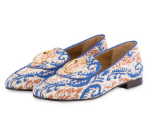 Loafer C - IMPERIAL BLUE