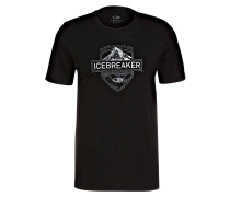 T-Shirt TECH LITE ALPINE CREST