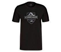 T-Shirt TECH LITE ALPINE CREST