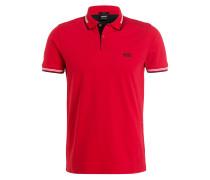 Piqué-Poloshirt PAUL Slim Fit
