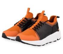 Sneaker HORIZON_RUNN - ORANGE
