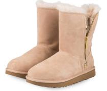 Fell-Boots MARICE - BEIGE