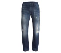 Destroyed-Jeans MAINE Regular Fit