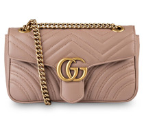 Schultertasche GG MARMONT SMALL