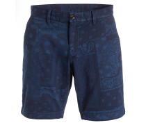 Shorts Classic-Fit - navy