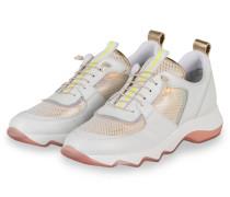 Sneaker PLATINO - WEISS/ GOLD