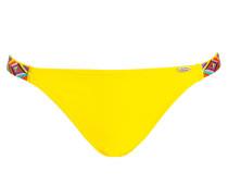 Bikini-Hose CUXA NARANJA