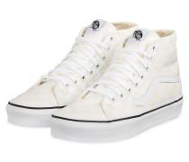 Hightop-Sneaker SKATE HIGH - WEISS/ ECRU