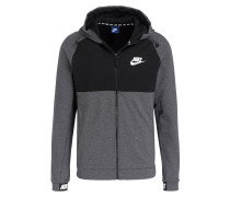 Hoodie ADVANCE 15 FLEECE
