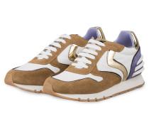 Sneaker JULIA POWER - BLAU/ WEISS