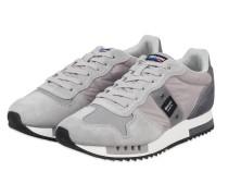 Sneaker QUEENS - HELLGRAU