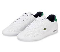 Sneaker AVANCE - WEISS/ GRÜN