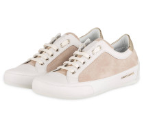 Sneaker ROCK DELUXE - ROSÉ/ WEISS