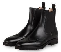 Chelsea-Boots GIOIA - SCHWARZ
