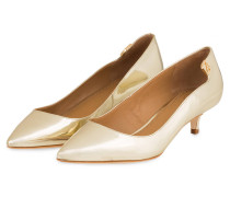 Pumps ELISABETH - GOLD