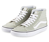 Hightop-Sneaker SK8-HI - HELLGRÜN