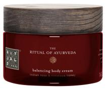 AYURVEDA - BODY CREAM 220 ml, 8.41 € / 100 ml