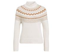 Cashmere-Pullover HERTI