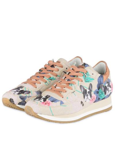 Sneaker ETOILE - ECRU