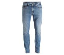 Jeans Slim Straight-Fit