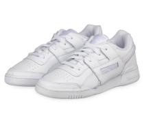 Sneaker WORKOUT PLUS - WEISS