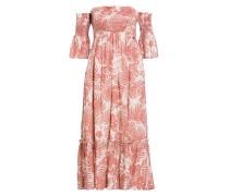 Off-Shoulder-Kleid MIKA