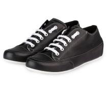 Sneaker ROCK - SCHWARZ