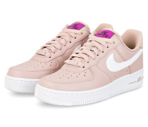 Sneaker AIR FORCE 1 '07 SE - NUDE