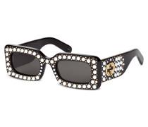 Sonnenbrille GG0146S