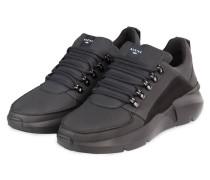 Sneaker ELEVEN ROYAL - SCHWARZ