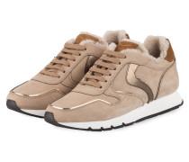 Sneaker JULIA - BEIGE