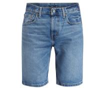 Jeans-Shorts 502 Regular-Taper Fit