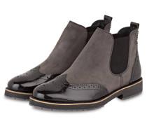 Chelsea-Boots - graphit