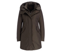 Daunenparka LONG MILITARY ESKIMO