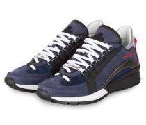 Sneaker 551 - DUNKELBLAU