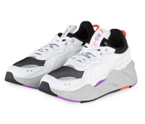 Sneaker RS-X SOFTCASE - WEISS