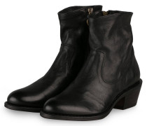 Boots ROYAL ROCKER - SCHWARZ