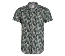 Halbarm-Resorthemd OLLY Slim-Fit